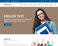 Educan - Education HTML5 Template