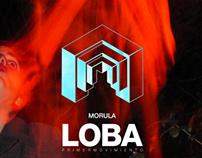 Branding MORULA (Dance Company)