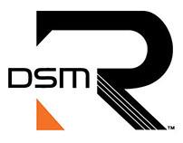 DSMR Logo