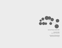 Portfolio-Undergraduate works
