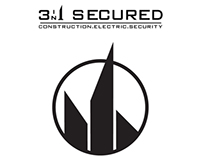 3in1 Secured Logo