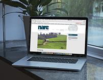 NARE Website