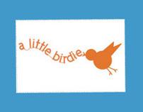 A Little Birdie - Wedding Stationery
