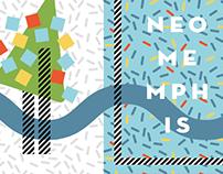 Neo-Memphis Graphics
