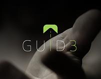 Guid3 | Brand