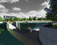 Neapolis Eco-City Park