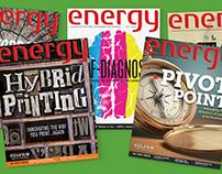 Fujifilm: Energy Magazine