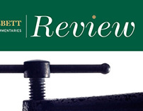The Lord Abbet Review