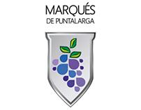 Identidad Gráfica- Marqués de Punta Larga.
