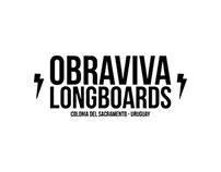 OBRAVIVA Longboards