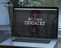 Sense8 FanBase Website