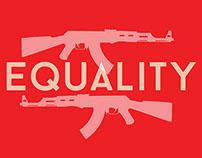 Gun Rights Social Media Posts
