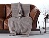Kanaha Di Ditre Sofa