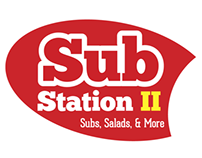 Sub Station II - Rebranding