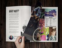 U N I T E D Magazine