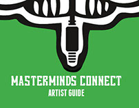 Mastermind Connect Artist Guide