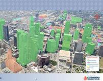 Cushman & Wakefield Flash Presentation - Dallas