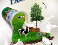 Natura milk