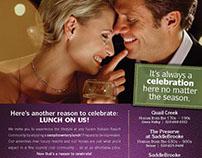 Robson Resort Communities Advertising