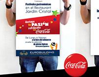 Mundial de Fútbol CocaCola 2010