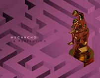 Muchacho - singles