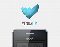 APP + Logo VendaUP