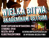 Wielka Bitwa Official Poster