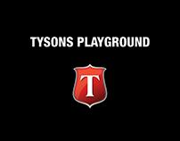 Tysons Playground | Social Media Videos
