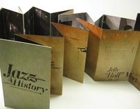 Jazz A History