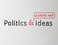 Politics & Ideas