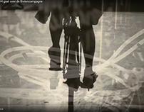 Video Work 2014/15, 7 films