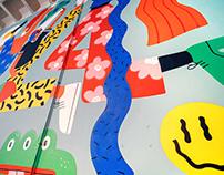 Mural / Poblenou