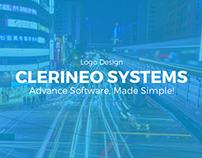 Clerineo Systems Logo Design & Branding