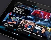 CARFAX Police Crash Assistance Mobile E-Brochure