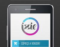 IZIE App - android