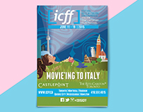 ICFF 2015 Booklet