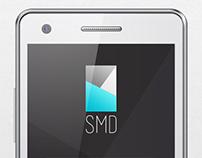 APP SMD - Sistema mobile de distribuição de peças