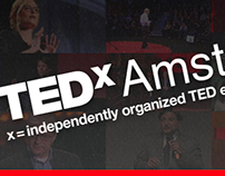 TEDx Amsterdam Education