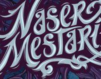 Naser Mesarihi EP