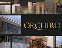 Orchird | ID and Branding