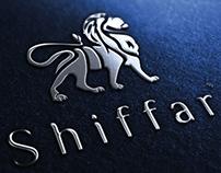 Shiffar Brand Identity