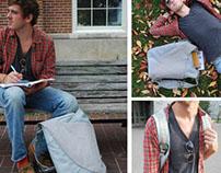 Jack and Jenny's Backpacks
