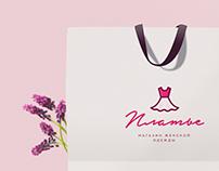 Dress store - Branding