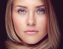 Model Kristina