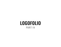 Logofolio / Part IV