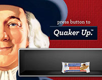 Quaker Up - Interactive TSA