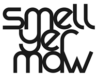 Glaswegian Typography