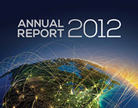 Meridian Annual Report 2012