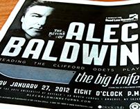 The Return of Alec Baldwin