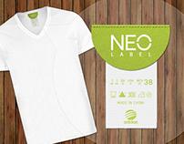 NEO Long Identity Rebranding